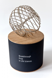 Breakthrough-trophy