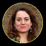 Nonia Pariente, PLOS Biology Editor-in-Chief