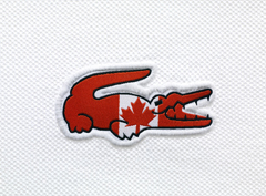 Canadian croc